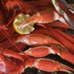 Cinq bonnes raison de manger les fruits de mer durable