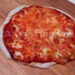 Pouvez-vous congeler une pizza?
