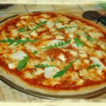 Pizza au citron: la prochaine tendance