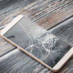 6 Principaux risques lie a l'utilisation de téléphone avec écran fissuré