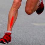 Comment soigner le tibia d'un athlète