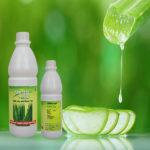 Utiliser le jus d'aloe vera pour perdre du poids