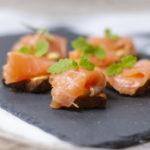 Tout sur le saumon fumé : Le saumon fumé : notions de base