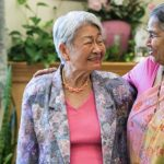 6 mesures que les familles peuvent prendre pour réduire le risque de COVID-19 chez leurs proches âgés